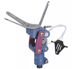 3RC313DM Child Knee Joint for Disarticulation with 3-Prong Adapter and Manual Lock