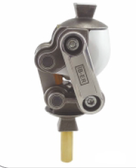 Polycentric Knee Joint - prosthetic knees