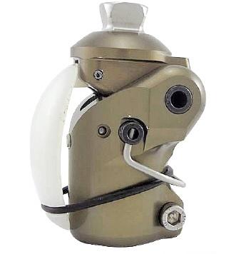 Single Axis Knee WManuel Lock Aluminum