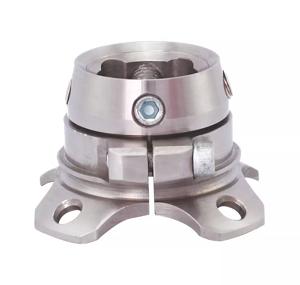4-ear rotatable lamination adapter