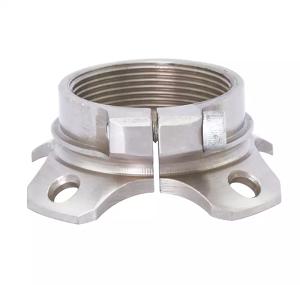 4-ear rotatable lamination base
