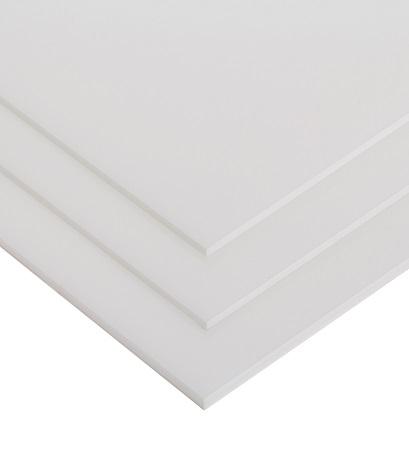 Polypropylene sheeting