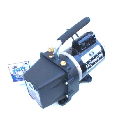 Vacuum-Pump 2