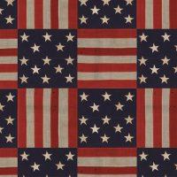 stars and stripes original navy