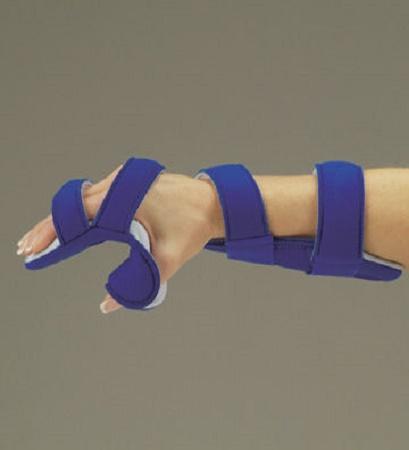 LMB ™ Air-soft™ resting hand splint