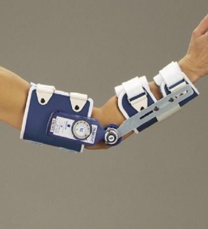 derom elbow brace