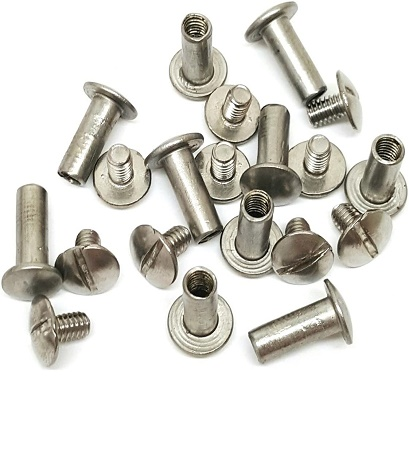 chicago screws and nuts