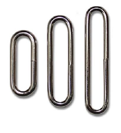 stainless steel loops